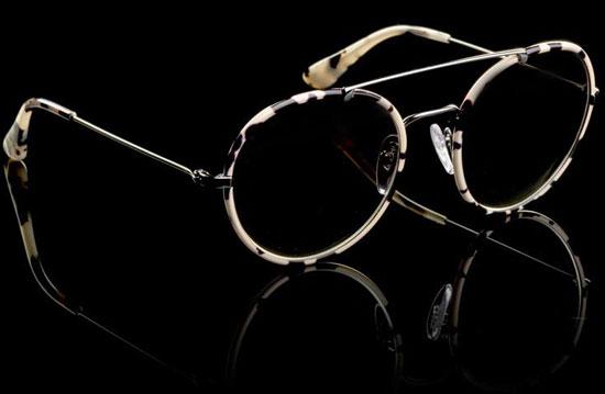مدل بسیار شیک و خوشگل عینک آفتابی دخترانه93