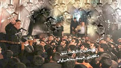 دانلود دعای چهل کلید صوتی جلسه پر اشک و نورانی شهادت امام موسی کاظم (علیه السلام ...