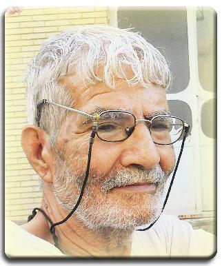احمد رستگاری