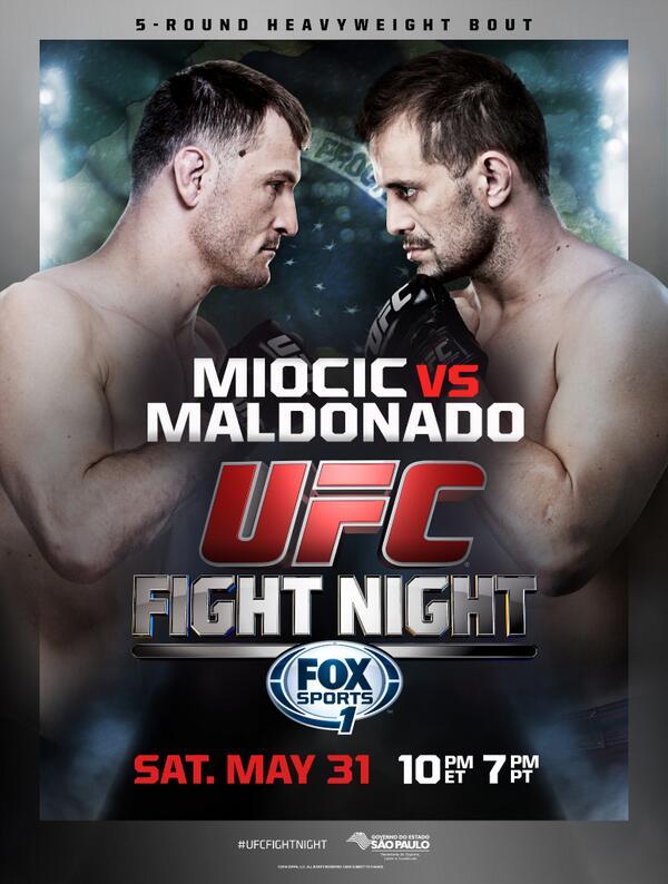 دانلود التیمت فایتر برزیل 3 فینال | The Ultimate Fighter Brazil 3 Finale