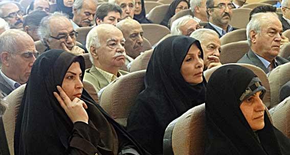 همايش بررسي حقوق شهروندي در تبریز با حضور استاد علامه دکتر محمدعلي موحد