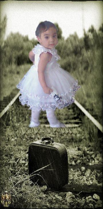 عکس خواهر زادهی من