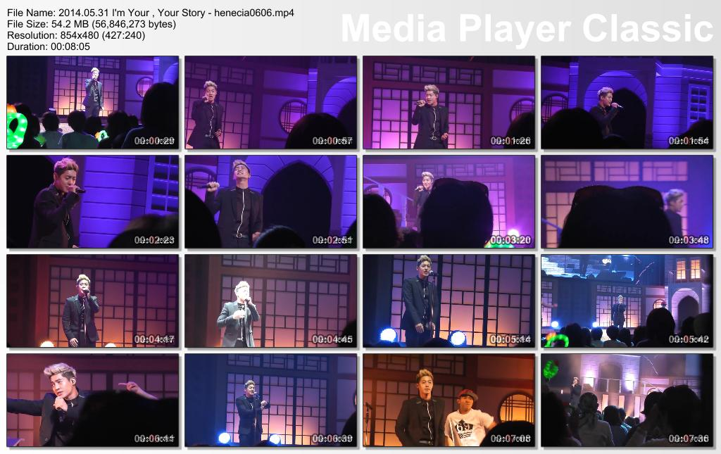 [KIMHYUNJOONG PERFECT Fancam] Kim Hyun Joong - Inspiring Generation Fan Meeting in Japan [14.05.31]