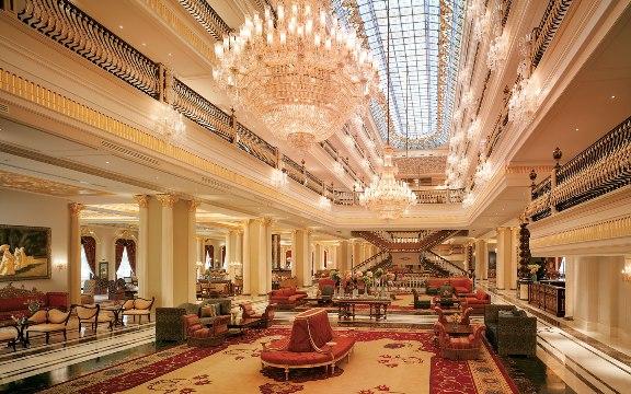هتل مردان