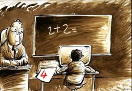 کاریکاتور فناوری