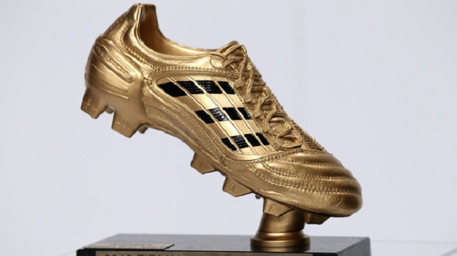 10 گلزن نامزد دريافت کفش طلای جام جهانی 2014 هستند