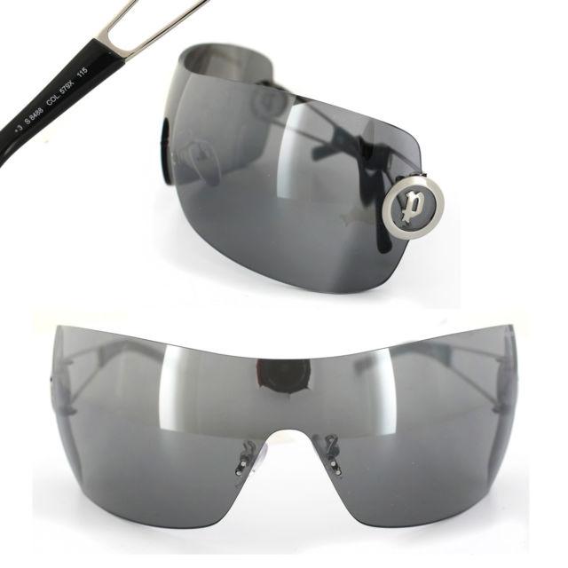 عینک پلیس مدل police s8488