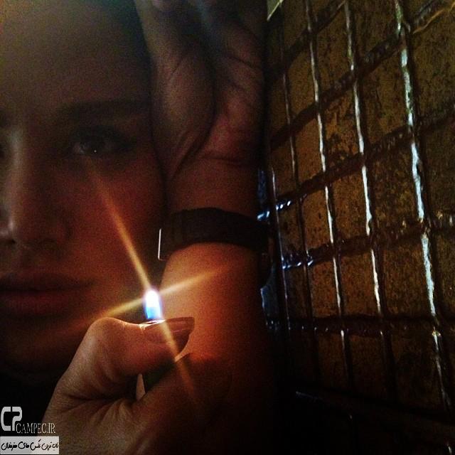 پریسا روشنی