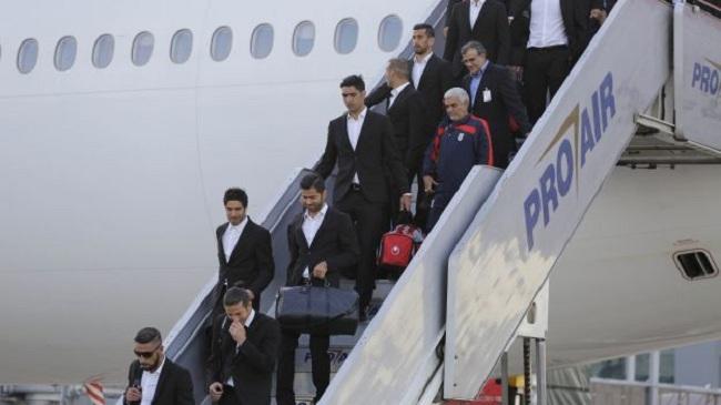 آخرین اخبار از اردوی تیم ملی ایران در برزیل