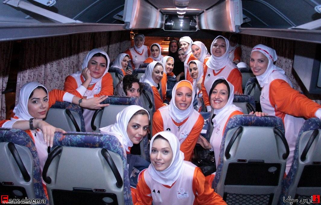 عکس بازیگران ایرانی جالب