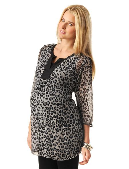 خرید اینترنتی لباس حاملگی سایز بزرگ