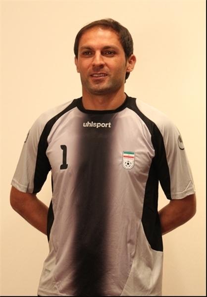 رحمان احمدي