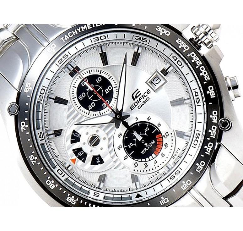 خرید ساعت نقره ای