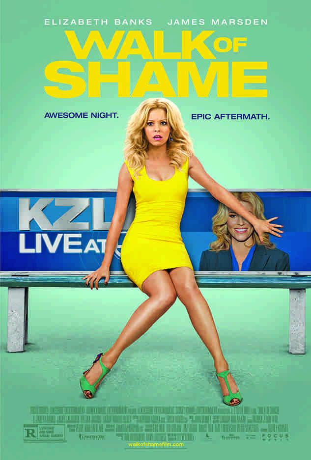 فیلم Walk of Shame 2014