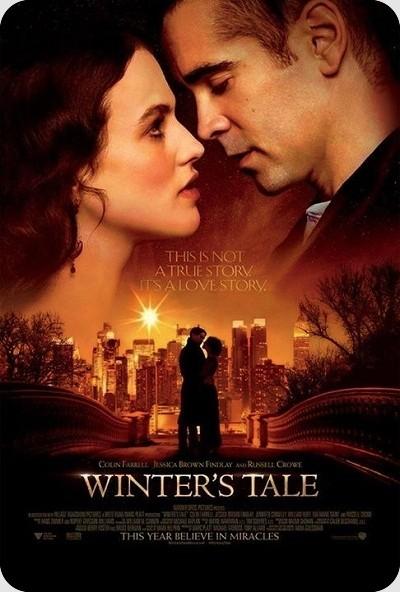 فیلم Winters Tale 2014
