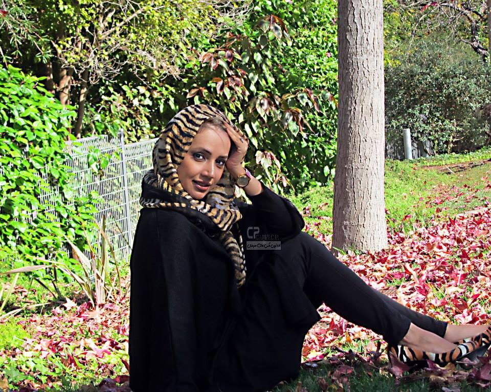 عکس های جدید و دیدنی شبنم قلی خانی در استرالیا