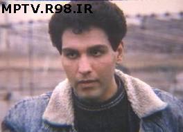عکس قدیمی مهران مدیری