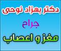 وبسايت رسمي بهزاد نوحي مرني