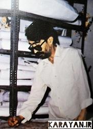 احمد رسولی طراح فرش