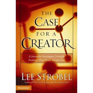 the case for a creator . my-opinions.