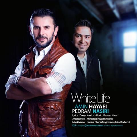 Amin Hayaei & Pedram Nasiri - Zendegi Sefide