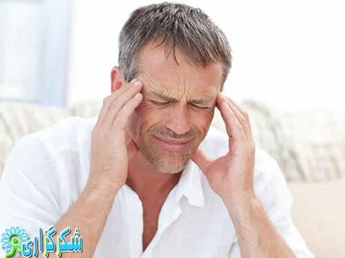 کم خوابی-بد خوابی-بی خوابی-درمان-علت-سر درد