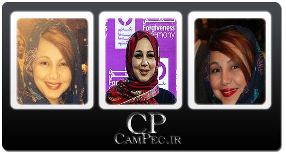جدید ترین عکسها از بهنوش بختیاری خرداد 93