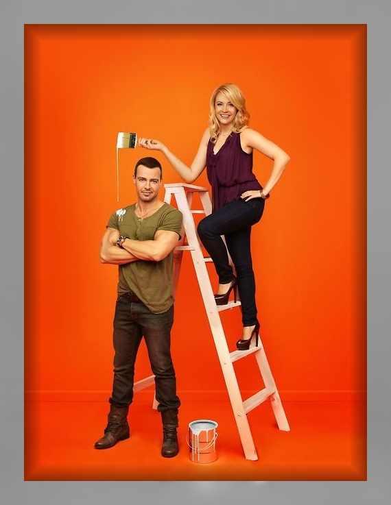 سریال Melissa & Joey فصل سوم