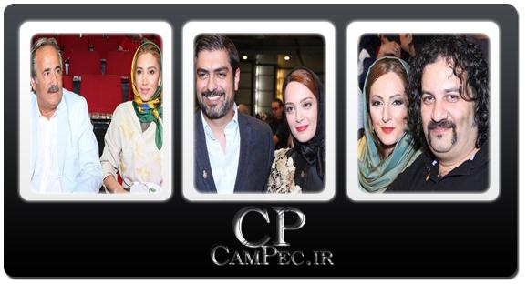 عکس های چهاردهمین جشن حافظ