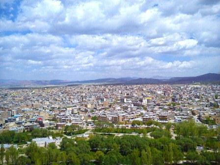 تصویر3 شهر تکاب