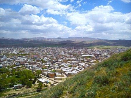 تصویر4 شهر تکاب