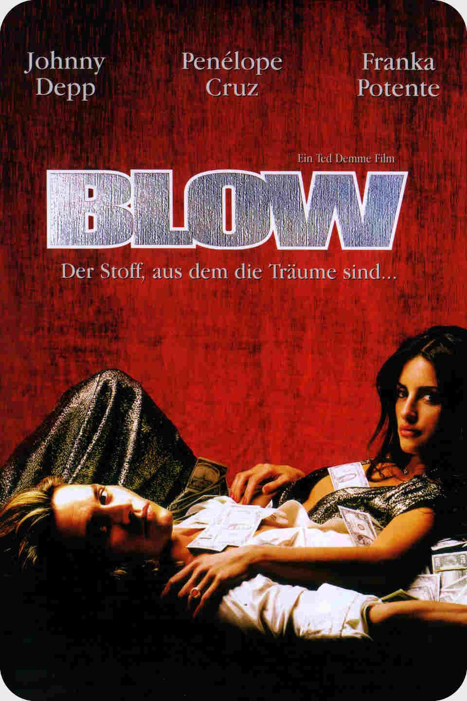فیلم Blow 2001