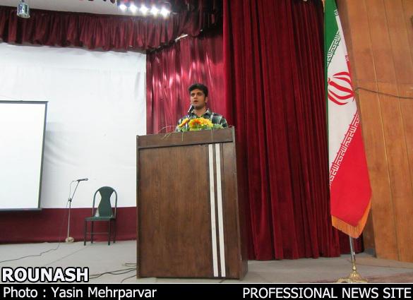 همایش سالروز پیروزی دکـتـر روحانی در دزفول برگزار گردید + گزارش تصویری