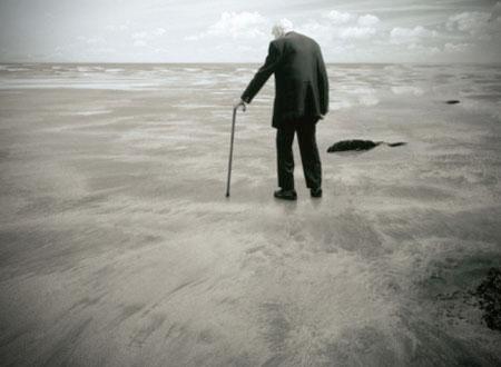 چگونه با پیر ها رفتار کنیم؟