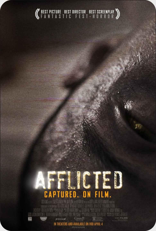 فیلم Afflicted 2013
