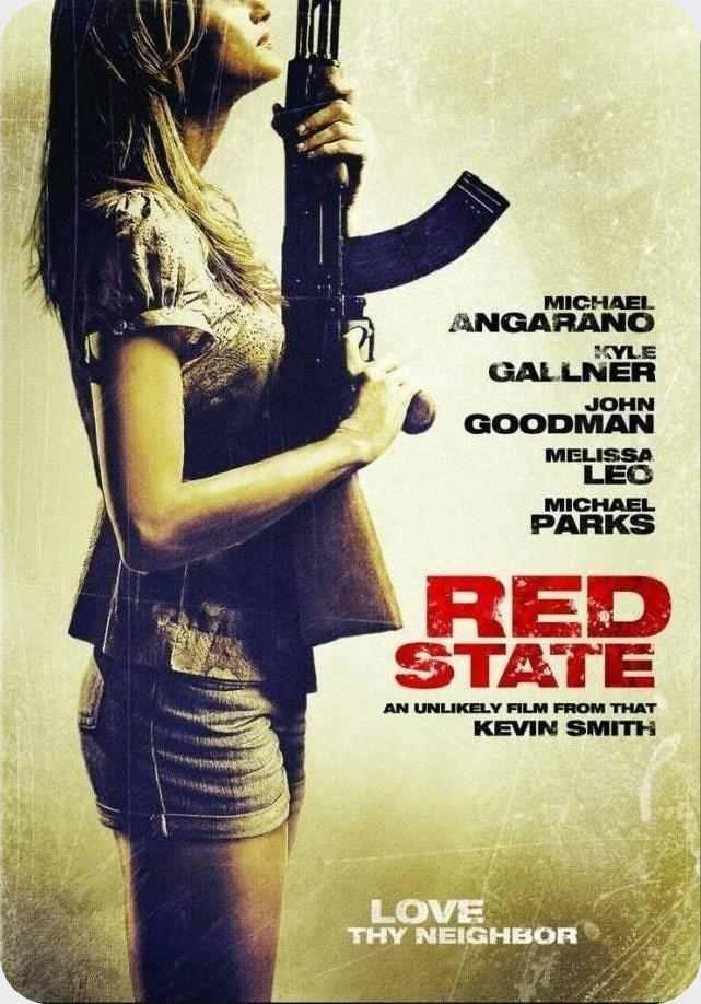 فیلم Red State 2011