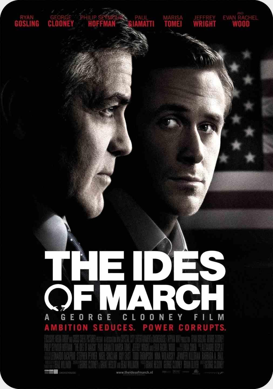 فیلم The Ides of March 2011