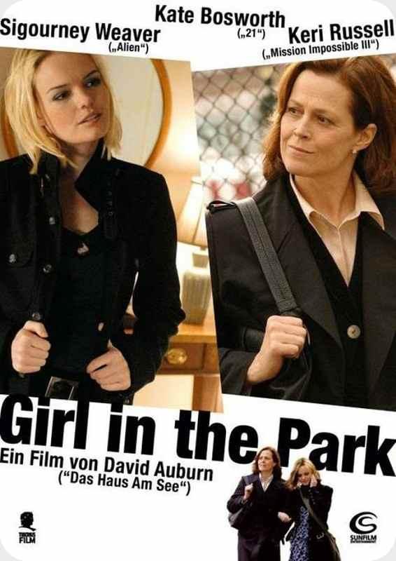 فیلم The Girl in the Park 2007