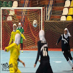 صعود یاران جوان به لیگ برتر