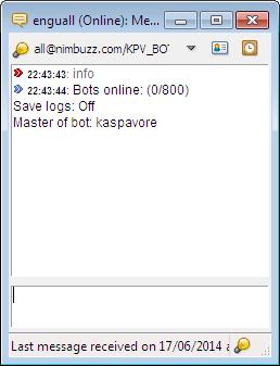 KPV SERVER V 8.5 [ updated commands ] Kas