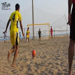 برتری ساحل نشینان در هفته 6