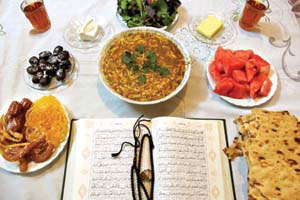 رمضان و پزشکی: جلوگیری از ابتلا به  این بیماری با روزه گرفتن