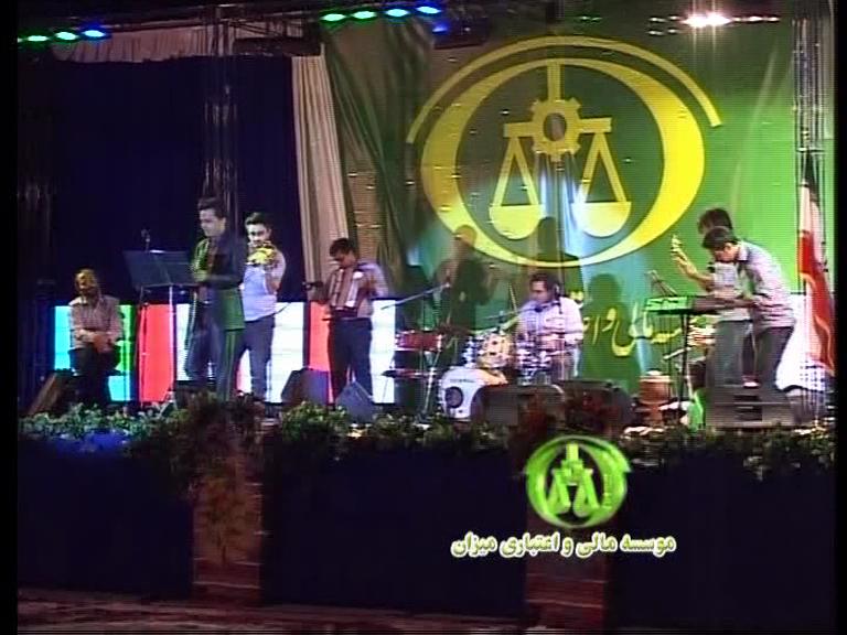 کنسرتها: کنسرت مجید اخشابی در مشهد