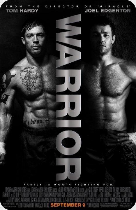فیلم Warrior 2011