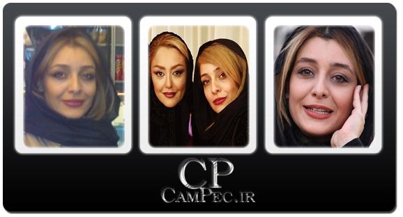 جدید ترین عکس های ساره بیات در خرداد 93