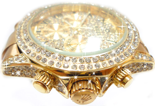 خرید پستی ساعت مچی مردانه رولکس