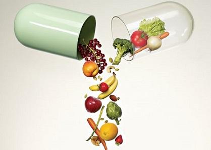 اهمیت ویتامین در بدنسازی