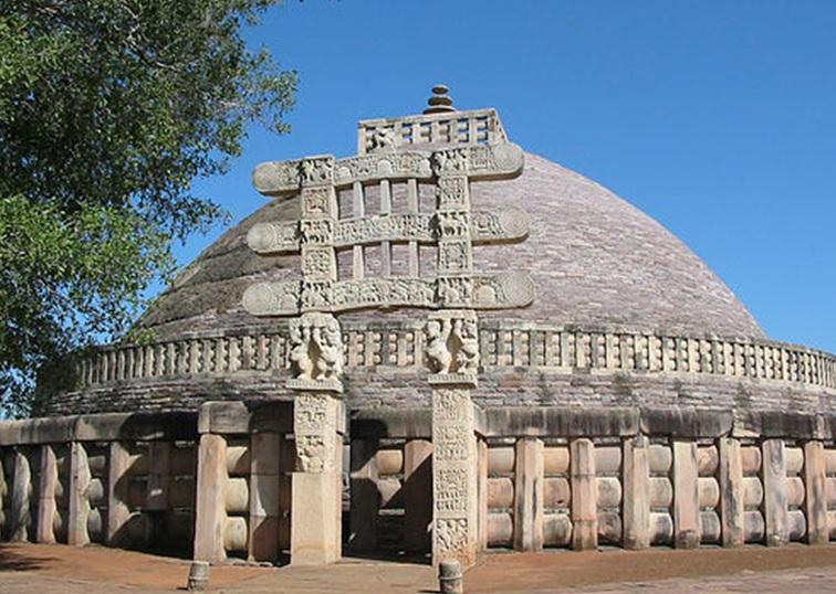 معماري هندي