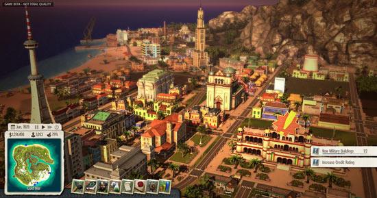 بازی Tropico 5