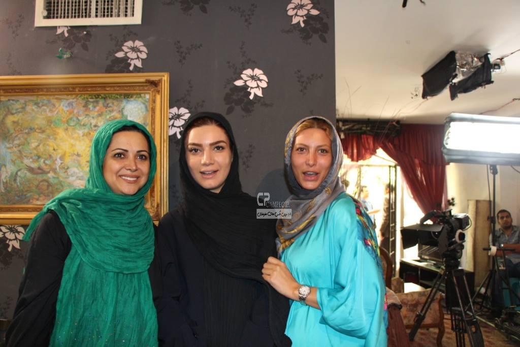 موضوع انشاى جشنواره خارزمى در بوکان و هنرمندان حاشیه جشنواره فیلم فجر ۹۲.